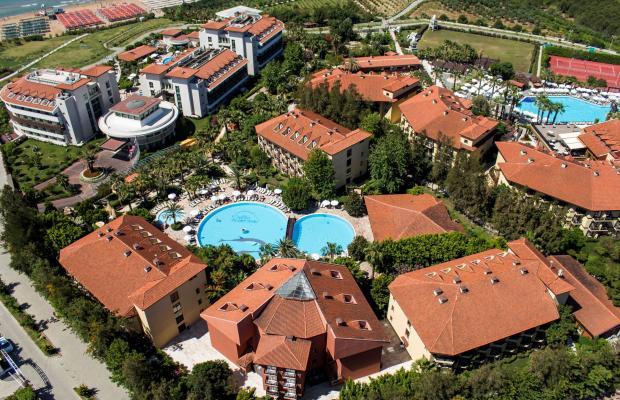 фото отеля Alba Resort изображение №1