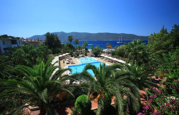 фотографии Ersan Resort & Spa изображение №16