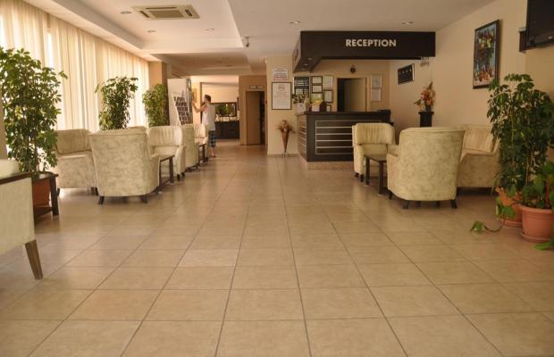 фотографии отеля Helios изображение №7