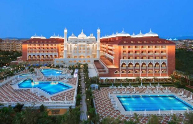 фото отеля Royal Taj Mahal Resort  изображение №13