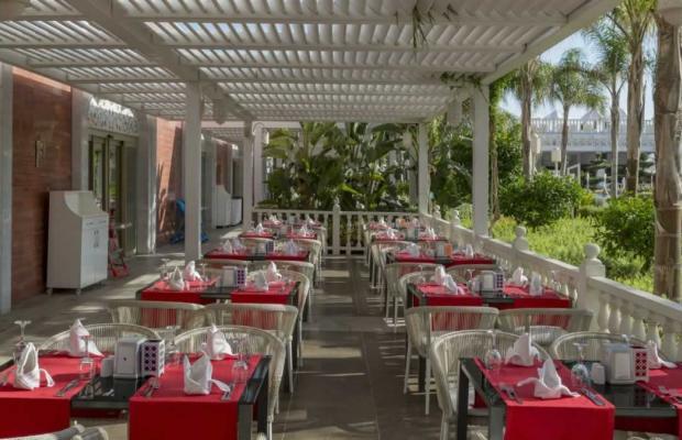 фотографии отеля Royal Taj Mahal Resort  изображение №7