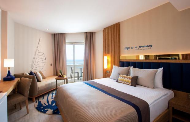 фотографии Kirman Hotels Sidemarin Beach & Spa изображение №12