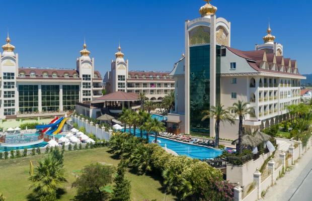 фото отеля Side Crown Charm Palace изображение №1