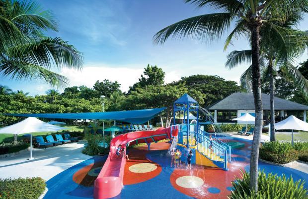 фотографии отеля Shangri-La's Mactan Island Resort изображение №3