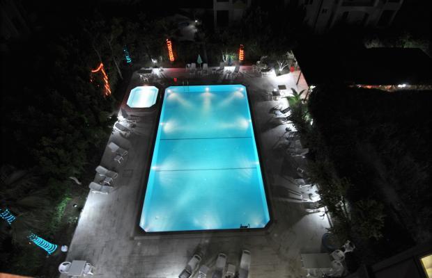 фотографии отеля Melis Hotel изображение №7