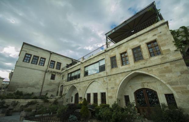 фото отеля Fresco Cave Suites Cappadocia изображение №1
