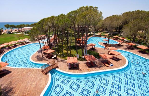 фото Ali Bey Resort изображение №2