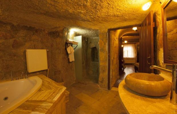 фотографии отеля Cappadocia Palace изображение №15