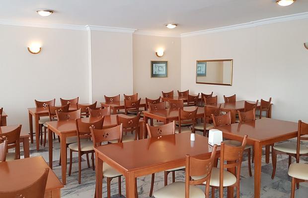 фотографии Batihan Apart Hotel (ex. Yonca Apart Hotel De Luxe) изображение №32