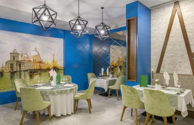 фотографии Glamour Resort & Spa Hotel изображение №96