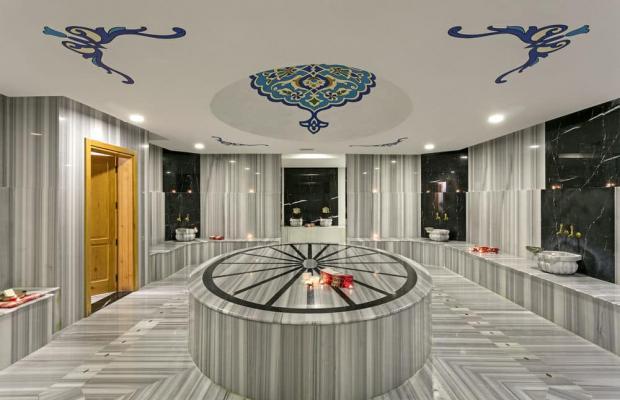 фотографии отеля Glamour Resort & Spa Hotel изображение №87