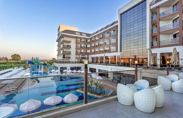 фото отеля Glamour Resort & Spa Hotel изображение №49