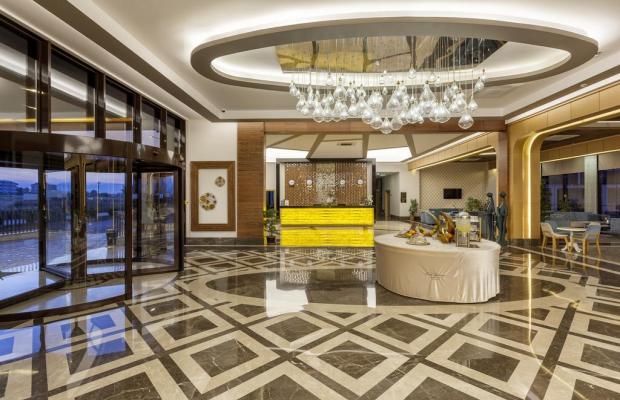 фото отеля Glamour Resort & Spa Hotel изображение №45