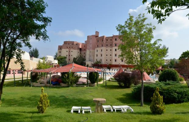 фото отеля Cappadocia Lodge (ex. LykiaLodge) изображение №65