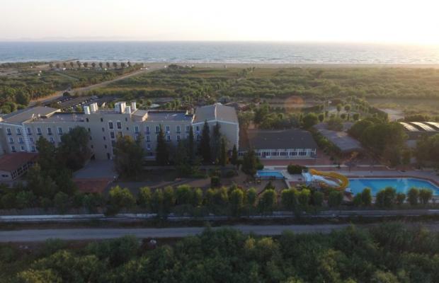 фотографии отеля Hotel Beyt - Islamic (ex. Burc Club Talasso & Spa) изображение №75