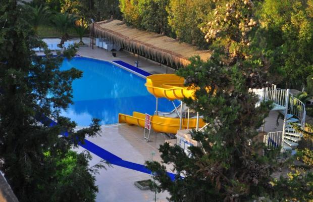 фото Hotel Beyt - Islamic (ex. Burc Club Talasso & Spa) изображение №62
