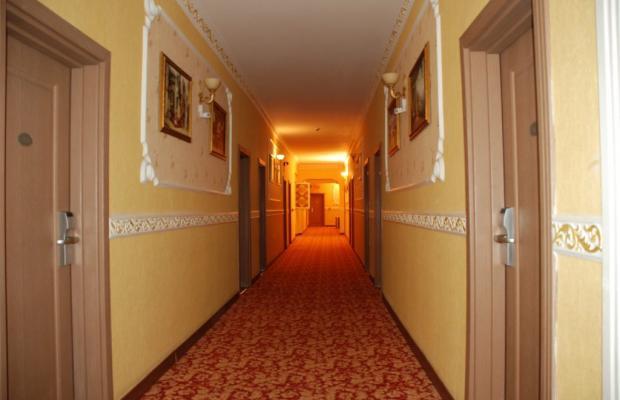 фото Hotel Beyt - Islamic (ex. Burc Club Talasso & Spa) изображение №42