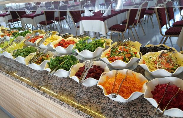 фотографии отеля Hotel Beyt - Islamic (ex. Burc Club Talasso & Spa) изображение №35
