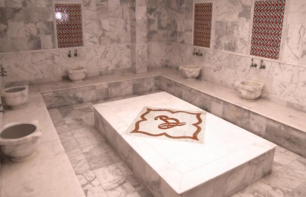 фото Hotel Beyt - Islamic (ex. Burc Club Talasso & Spa) изображение №26