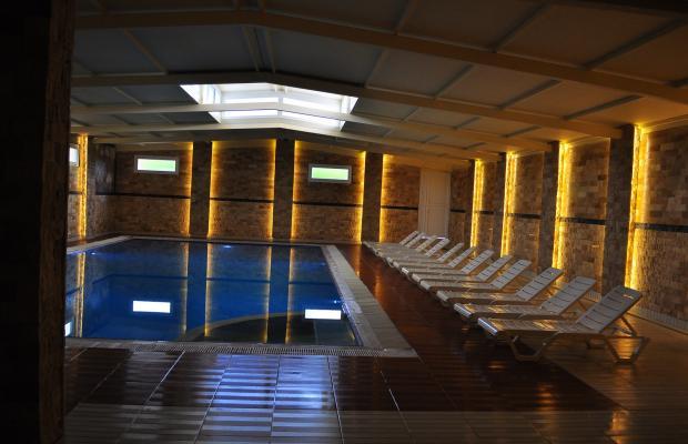 фото отеля Hotel Beyt - Islamic (ex. Burc Club Talasso & Spa) изображение №25