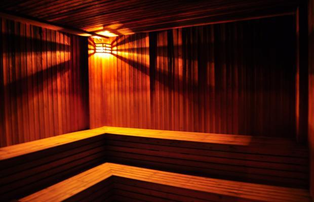 фотографии отеля Hotel Beyt - Islamic (ex. Burc Club Talasso & Spa) изображение №23