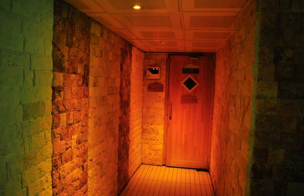 фото Hotel Beyt - Islamic (ex. Burc Club Talasso & Spa) изображение №22