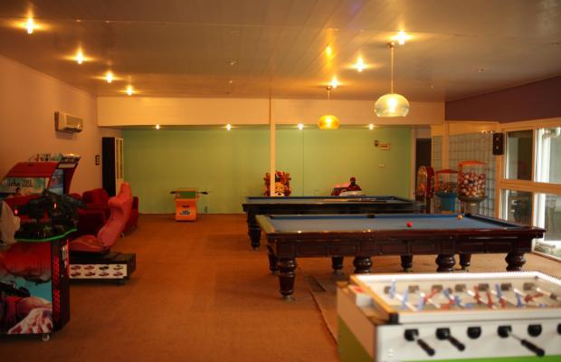 фото Hotel Beyt - Islamic (ex. Burc Club Talasso & Spa) изображение №6