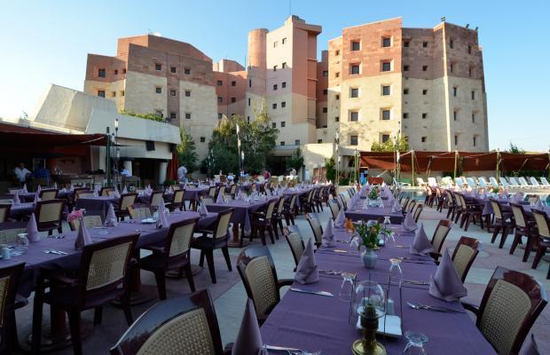 фото отеля Cappadocia Lodge (ex. LykiaLodge) изображение №21