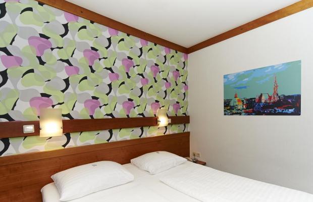 фото отеля Austrotel ViennArt am MuseumsQuartier изображение №41