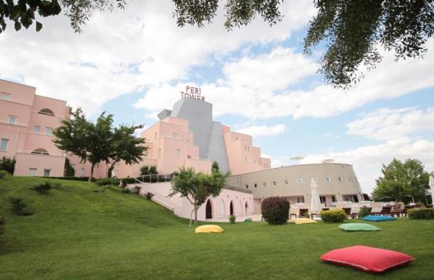 фотографии отеля Peri Tower изображение №19