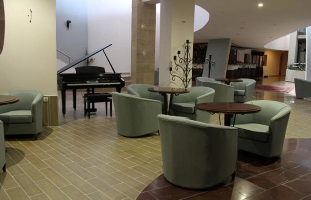 фотографии отеля Peri Tower изображение №11