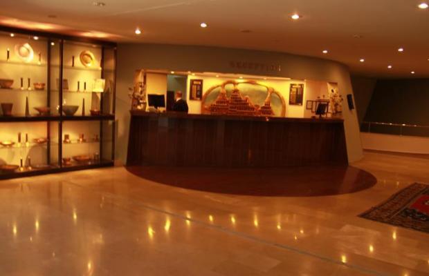 фото отеля Peri Tower изображение №9