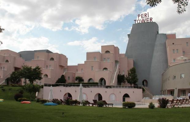 фотографии отеля Peri Tower изображение №3