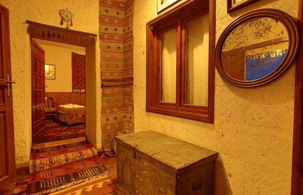фото Cave Hotel Saksagan изображение №26