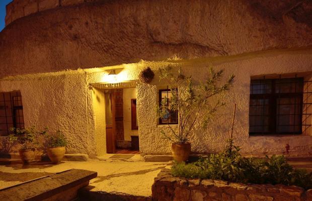 фотографии Cave Hotel Saksagan изображение №4