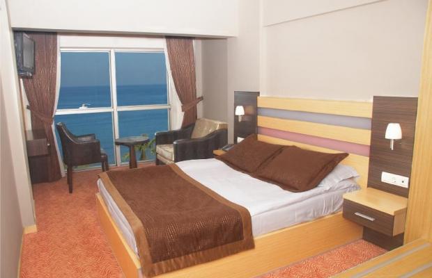 фотографии отеля Ilayda Hotel изображение №19