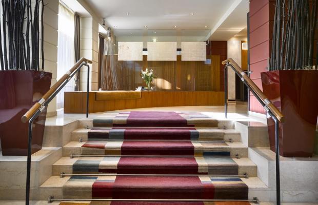 фото отеля K+K Hotel Maria Theresia изображение №25