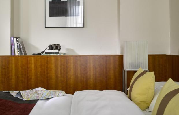 фотографии отеля K+K Hotel Maria Theresia изображение №15