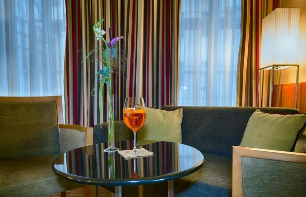 фото отеля K+K Hotel Maria Theresia изображение №5