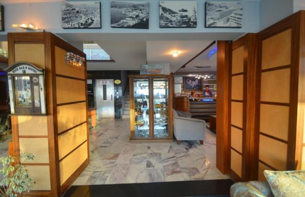 фото Istankoy Hotel изображение №34
