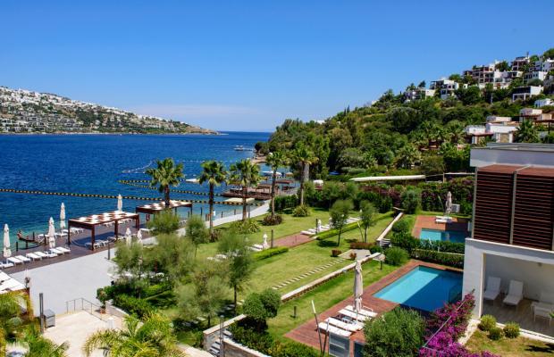 фотографии отеля Mivara Luxury Resort & Spa изображение №15