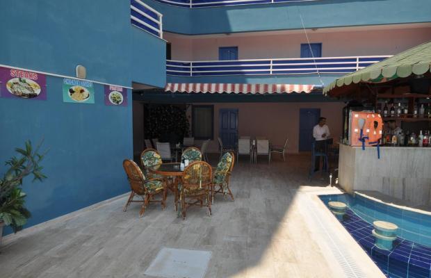 фотографии отеля Happy Apart Hotel изображение №15