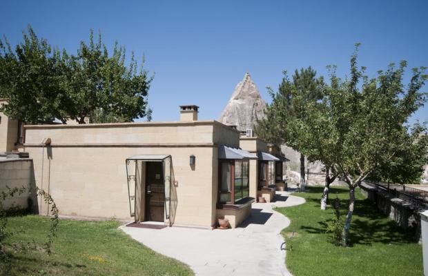 фото Tourist Hotel & Resort Cappadocia изображение №26