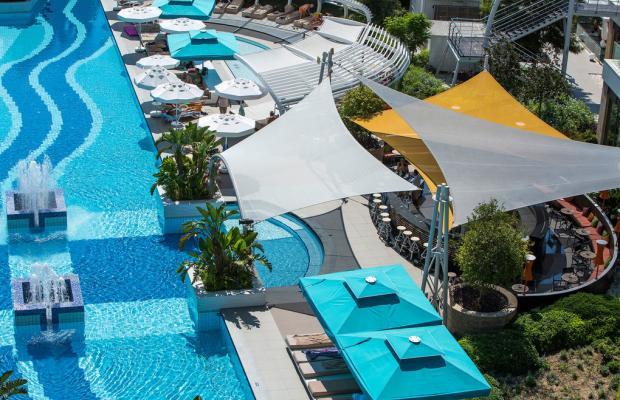 фотографии Sensimar Side Resort & Spa изображение №20