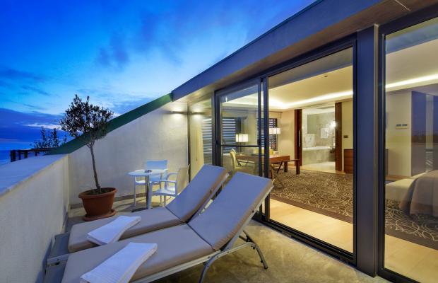 фото отеля Sensimar Side Resort & Spa изображение №9