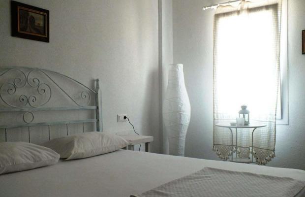 фотографии отеля Casa Bodrum изображение №23