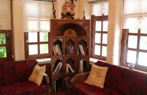 фотографии отеля Yusuf Yigitoglu Konagi изображение №31