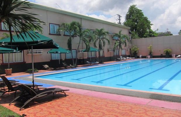 фото отеля Holiday Spa Hotel изображение №5