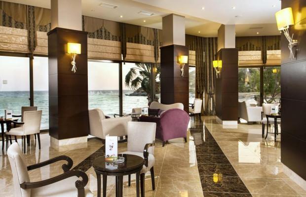 фотографии отеля Tusan Beach Resort изображение №19