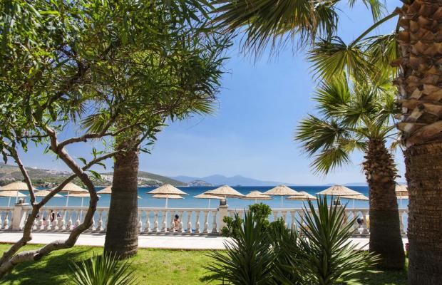 фото Tusan Beach Resort изображение №14